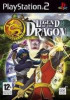LEGEND OF THE DRAGON (PS2) SIGILAT (ALVio) + sute de alte jocuri ps2