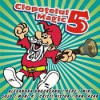 Muzica Dance - CLOPOTELUL MAGIC vol.5 (CD) SIGILAT!!!
