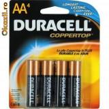 Baterii AA Duracell
