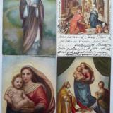 8 ilustrate interbelice si antebelice religioase