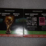 Film Colectie - DVD FIFA World Cup 1970-1974