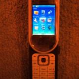 Nokia 7370 gold auriu - Telefon Nokia, Neblocat