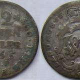 Moneda Medievala - Padeborn 1/12 thaler 1765