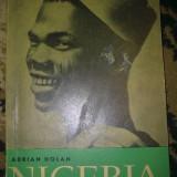 Carte de aventura - Adrian Holan - Nigeria
