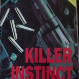 KILLER INSTINCT AL LUPINO