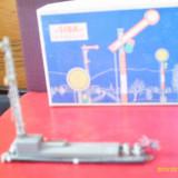 Semafor semnalizare model TT - Macheta Feroviara