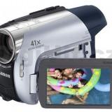 Camera video CANON MD215+Geanta marca Reporter inclusa., Mini DV