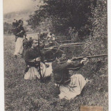 Militari francezi din Primul Razboi Mondial, 1915