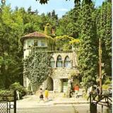 Carti Postale Romania dupa 1918 - CP208-10 Calimanesti -Vila Florilor -carte postala circulata 1976 -starea care se vede