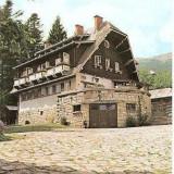 Carti Postale Romania dupa 1918 - CP208-68 Cheia -Vedere -carte postala circulata 1980 -starea care se vede