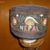 FES NEPAL - Caciula Dama