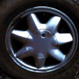 Vand jante auto pe 13 - Janta aliaj, Diametru: 13, Numar prezoane: 4