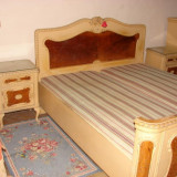 Dormitor somptuos cu 9 piese - Mobilier
