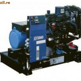 Generator curent SDMO Pacific T 16 K - stationar