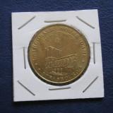 CMS1 - MONEDA/MEDALIE AMINTIRE - FRANTA, Europa, An: 2000