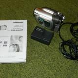 Camera video Panasonic VDR D-160, DVD, 2 - 3