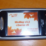 PDA Mio A701
