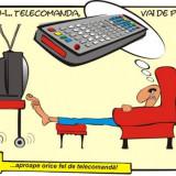 Telecomanda IRRADIO DVD 3
