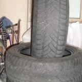 Anvelope iarna - Vand anvelope Dunlop 205*55*r16