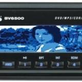 DVD AUTO BOSS AUDIO SYSTEMS BV6500 - DVD Player auto