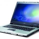 Laptop Acer Aspire 5050, AMD Turion 64 X2, 14.1 inch, 1501- 2000Mhz, Mai mare de 1 TB, 2 GB