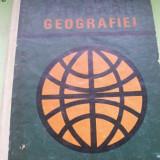 METODICA PREDARII GEOGRAFIEI S.VEZA, V.HILT, AL.OBREJA - Carte Geografie