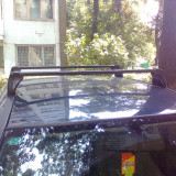 Bare Auto transversale - Bare transversale Opel / Bare transversale Astra G / Bare Transveresale Corsa B, C / Bare transversale Cielo / Pentru majoritatea masinilor la cerere