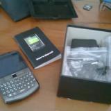 Dual sim mfu w75 - Telefon mobil Dual SIM