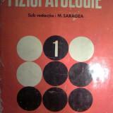 Carte Medicina - FIZIOPATOLOGIE VOL I - M. SARAGEA