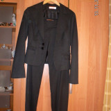 Costum dama - marca hermosa nr. 38, Costum cu pantaloni, Fuchsia