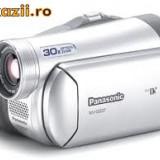 VAND CAMERA VIDEO PANASONIC NV-GS27, Mini DV
