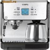 Expresor Krups XP 2070 - Espressor Manual
