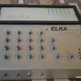 Amplificator audio/ Statie Elka electronic FM-1004, 500W - 329 lei, peste 200W