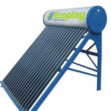 Panouri solare - Panou solar presurizat 120 litri 12 tuburi vidate cu heat pipe
