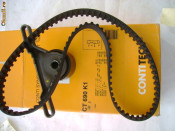 Set curea distributie Ford Escort, Fiesta, Orion, Sierra - 1,4-1,6 foto