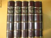 I. Tanoviceanu Tratat de drept si procedura penala 5 vol 1925 - 1927 foto
