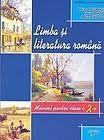 Manual Limba si literatura romana , clasa a X-a , editura Art foto