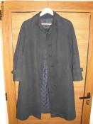 Vand Palton Dama Matlasat foto