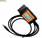FORD SCANNER + FORD FORMIDABLE --MOBYDICK   2 IN 1  --DIAGNOZA FORD COMPLETA, SCRIERE INJECTOARE foto