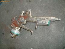 Pistol de vopsit Sata jet HVLP 2000 foto