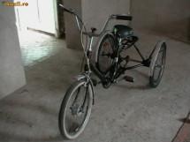 Tricicleta adulti, bicicleta cu trei roti!! foto