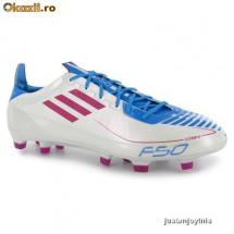 Ghete De Fotbal Adidas F50 AdiZero TRX Turnate Cuie  Toate Marimile