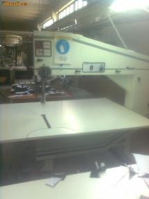 masini de cusut industriale second foto