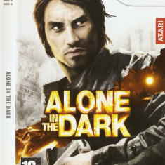 Jocuri WII Atari, Actiune, 16+, Single player - JOC WII ALONE IN THE DARK ORIGINAL PAL / STOC REAL / by DARK WADDER