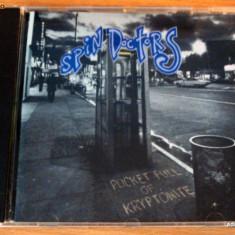 Spin Doctors - Pocket Full Kryptonite - Muzica Rock sony music