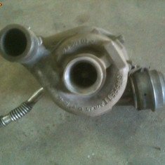 Vind turbo suflanta