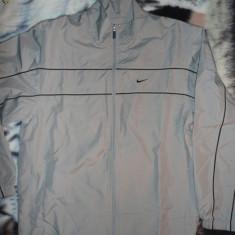 Geaca barbati Nike, M, Gri - GEACA - NIKE Original- import USA