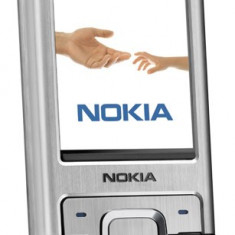 NOKIA 6500 SLIDE - Telefon Nokia, Gri, Neblocat, Cu slide, 16 M