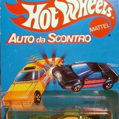 HOT WHEELS- +1699 LICITATII!! - Macheta auto