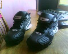 Adidasi barbati, Crem - Crampoane Nike marimea 36, 5